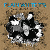 Plain White T's | Every Second Counts