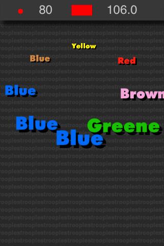 Screenshot Stroople