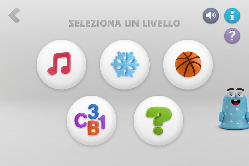 Screenshot Solver Bob: Il Gioco