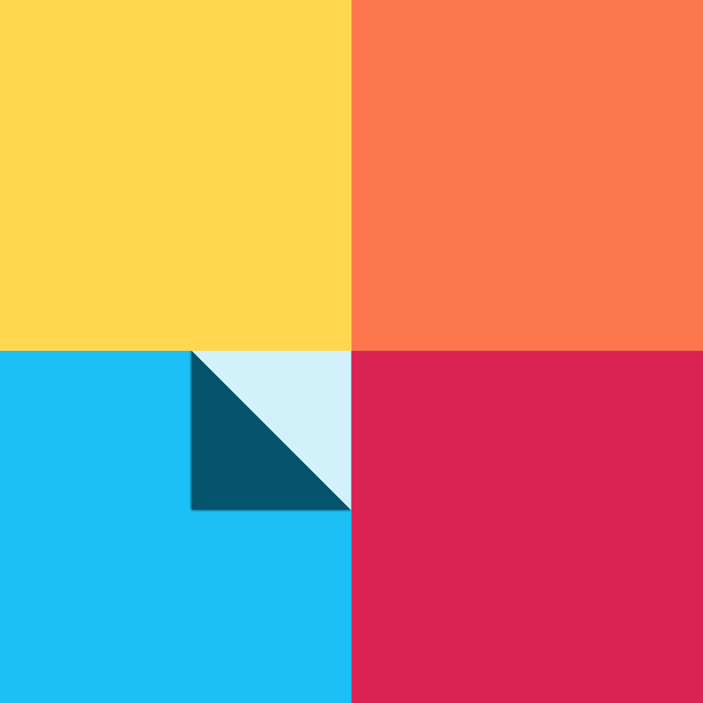 Tapz-Colored Sudoku Game iOS